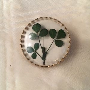 ☘️ Luck of the Irish Pin ☘️